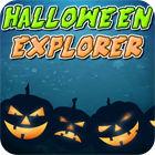 Halloween Explorer spel