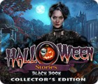 Halloween Stories: Black Book Collector's Edition spel