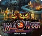 Halloween Stories: Black Book spel