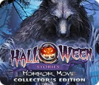 Halloween Stories: Horror Movie Collector's Edition spel