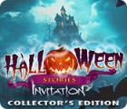Halloween Stories: Invitation Collector's Edition spel