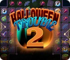 Halloween Trouble 2 spel