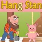 HangStan Trivia spel