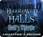 Harrowed Halls: Hell's Thistle Collector's Edition spel