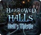 Harrowed Halls: Hell's Thistle spel