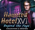 Haunted Hotel: Beyond the Page Collector's Edition spel