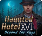 Haunted Hotel: Beyond the Page spel
