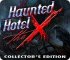Haunted Hotel: The X Collector's Edition spel