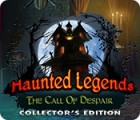 Haunted Legends: The Call of Despair Collector's Edition spel