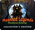 Haunted Legends: Monstrous Alchemy Collector's Edition spel