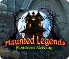 Haunted Legends: Monstrous Alchemy spel