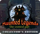 Haunted Legends: The Cursed Gift Collector's Edition spel