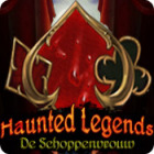 Haunted Legends: De Schoppenvrouw spel