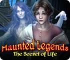 Haunted Legends: The Secret of Life spel