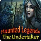 Haunted Legends: De Doodgraver spel