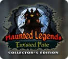 Haunted Legends: Twisted Fate Collector's Edition spel