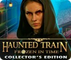 Haunted Train: Frozen in Time Collector's Edition spel