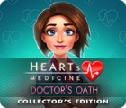 Heart's Medicine: Doctor's Oath Collector's Edition spel