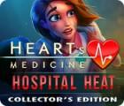 Heart's Medicine: Hospital Heat Collector's Edition spel