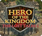 Hero of the Kingdom: The Lost Tales 1 spel