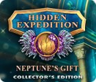 Hidden Expedition: Neptune's Gift Collector's Edition spel