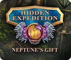 Hidden Expedition: Neptune's Gift spel