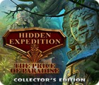 Hidden Expedition: The Price of Paradise Collector's Edition spel