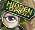 Hidden Express spel
