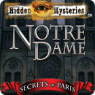 Hidden Mysteries: Notre Dame - Secrets of Paris spel