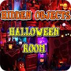Hidden Objects Halloween Room spel