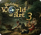 Hidden World of Art 3 spel