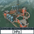 Hide & Hold Out - H2O spel