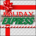 Holiday Express spel
