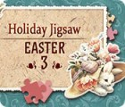 Holiday Jigsaw Easter 3 spel