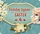 Holiday Jigsaw Easter 4 spel