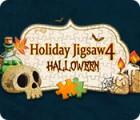 Holiday Jigsaw Halloween 4 spel