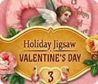 Holiday Jigsaw Valentine's Day 3 spel