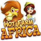Hot Farm Africa spel