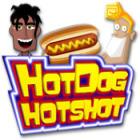 Hotdog Hotshot spel