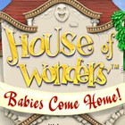 House of Wonders: Babies Come Home spel