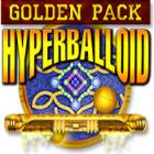 Hyperballoid Golden Pack spel
