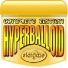 Hyperballoid spel