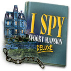 I Spy: Spooky Mansion spel