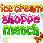 Ice Cream Shoppe Match spel