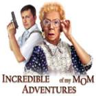 Incredible Adventures of my Mom spel