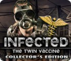Infected: The Twin Vaccine Collector's Edition spel