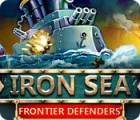 Iron Sea: Frontier Defenders spel
