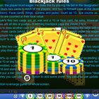 Island Blackjack spel