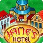 Jane's Hotel spel