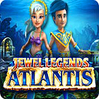 Jewel Legends: Atlantis spel